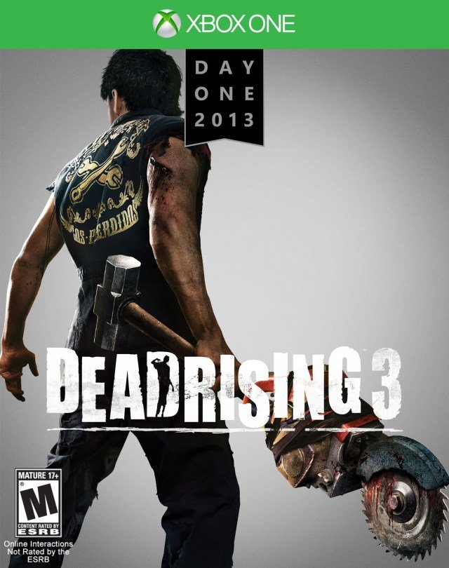 Dead Rising 3: Operation Broken Eagle DLC
