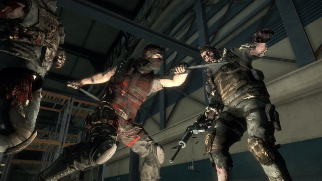 Dead Rising 3: Operation Broken Eagle DLC Review