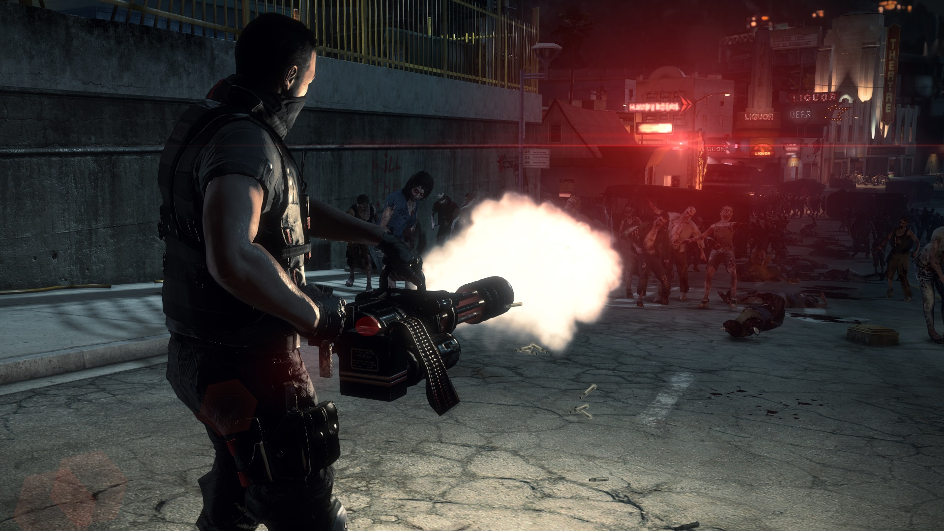 Dead Rising 3 Receives Large Patch Prior To First Downloadable Expansion