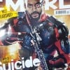 Suicide Squad Empire Covers Spotlight Deadshot And Harley Quinn
