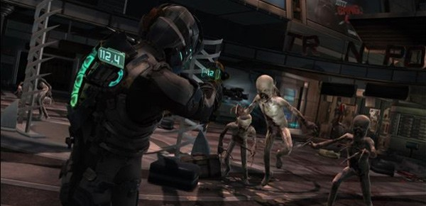 Dead Space 3 Release Date Announced