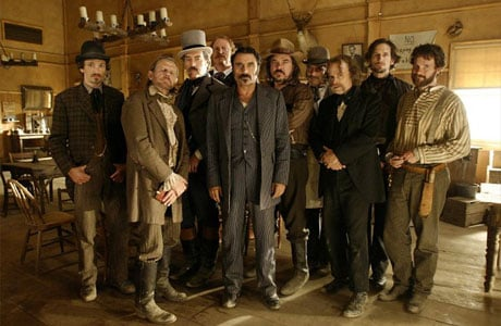 deadwood4601 5 Excellent Shows To Watch After Breaking Bad Ends