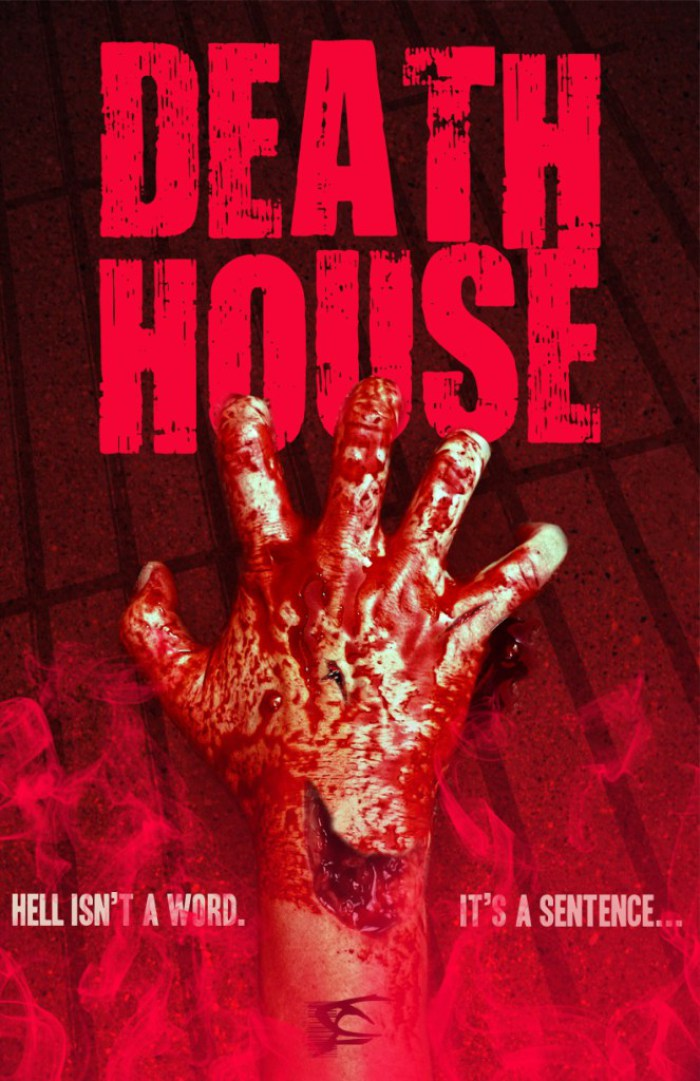 New Film Death House Is Billed As The Expendables Of Horror