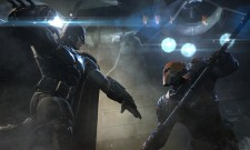 Free-To-Play Batman: Arkham Origins Tie-In Confirmed For iOS and Android