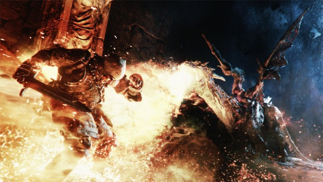 Capcom Allays Fears That RPG Deep Down Is In Trouble