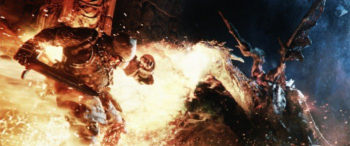 Capcom Trademarks Deep Down In US And Europe