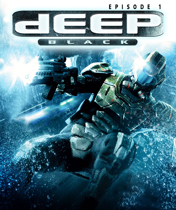 Deep Black: Episode 1 Review