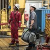 First Deepwater Horizon Images Have Mark Wahlberg Face The World's Largest Man-Made Disaster