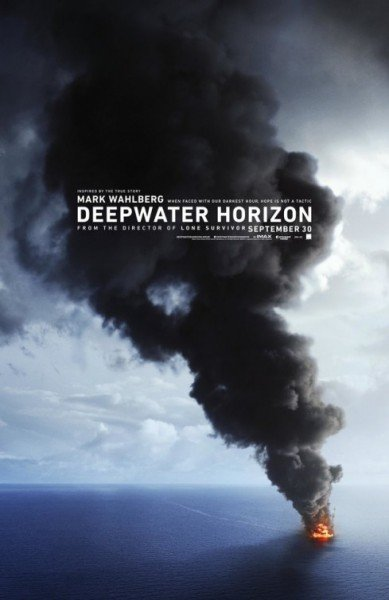 Taut First Trailer For Deepwater Horizon Teases Danger At Sea