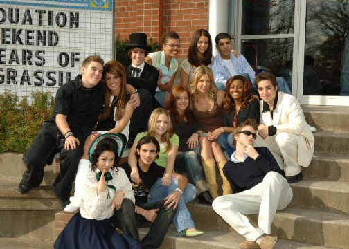 Degrassi Resuscitated By Netflix Post-Cancellation