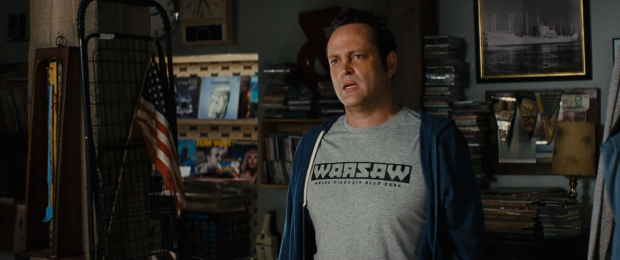 Vince Vaughn Finds Out He Has Five Hundred Kids In Delivery Man Trailer