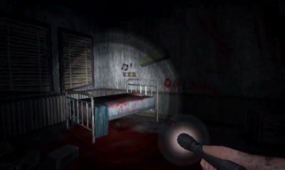 Dementium Remastered Review