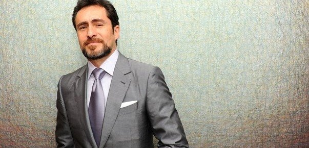 Demian Bichir Joins Paul Feig's The Heat