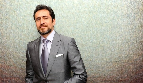 Demian Bichir Boards Ridley Scott's Alien: Covenant