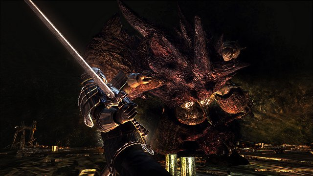 Demon's Souls Coming To PSN Next Week