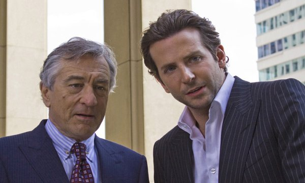 Bradley Cooper To Star With Robert De Niro In Directorial Debut Honeymoon With Harry