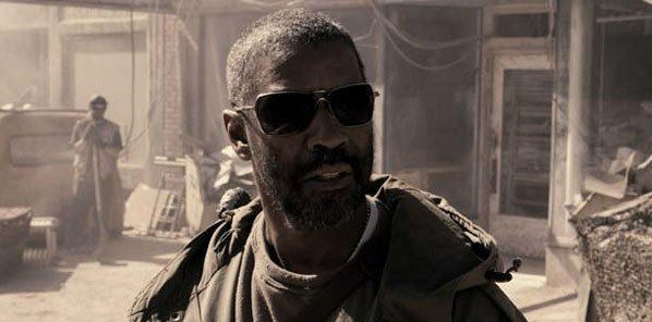 Denzel Washington Attached To Sci-Fi Thriller Shovel Ready