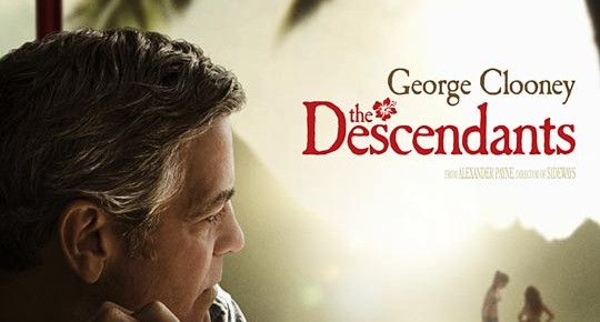 The Descendants Review [TIFF 2011]