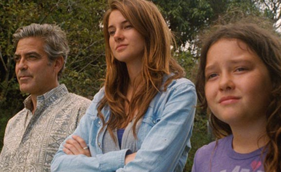 The Descendants Blu-Ray Review