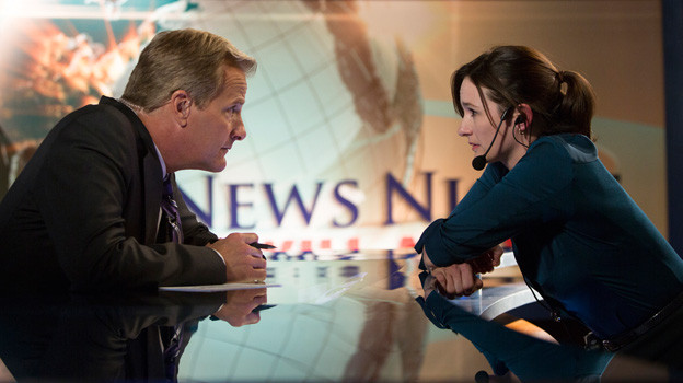 """The Newsroom Review: """"News Night With Will McAvoy"""" (Season 2, Episode 5)"""