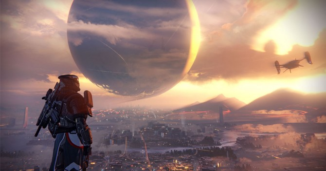 Destiny: First Thoughts