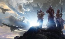 Destiny's Latest Matchmaking Update Attempts To Tackle Connection Issues