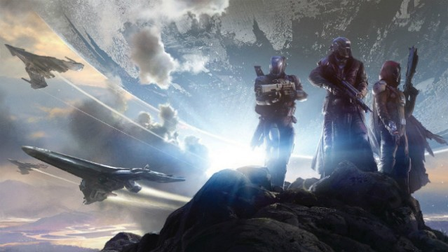 There's A Big Game Update Planned For Destiny In 2016, But What Is It?