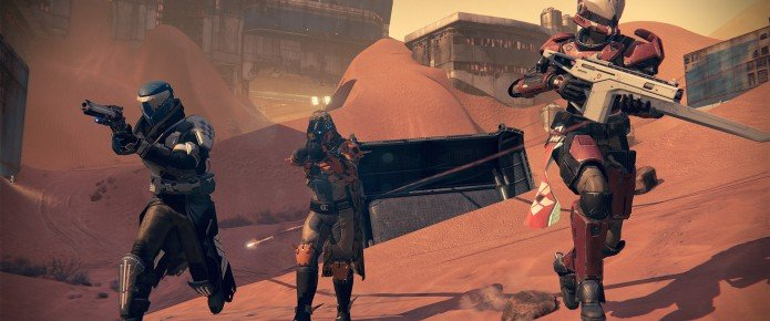 Bungie Gives Guardians A Glimpse Into Destiny's Upcoming Events