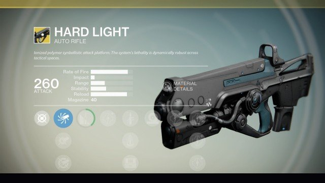 Overpowered Auto Rifle Is The Target Of Destiny's Next Patch, Available From Today