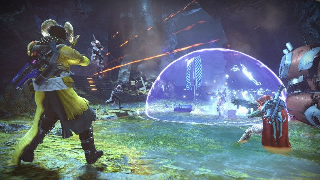 Quests And Bounties Set To Get Major Overhaul With Destiny's The Taken King Expansion