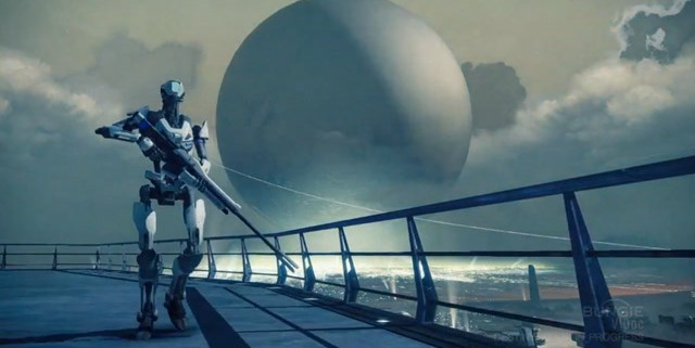 destiny in game screenshots 1 copy 640x321 Bungie Officially Reveals Destiny, Persistent World FPS