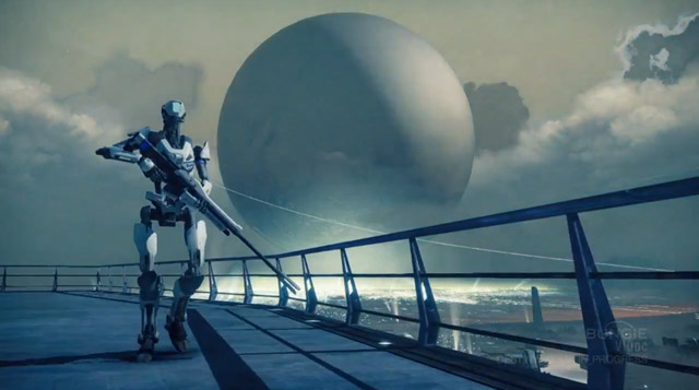 Activision Warns Investors Of Post-2013 Destiny Launch