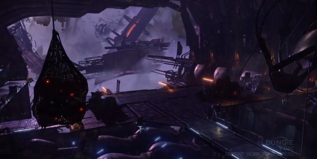 destiny in game screenshots 4 copy 640x321 Bungie Officially Reveals Destiny, Persistent World FPS
