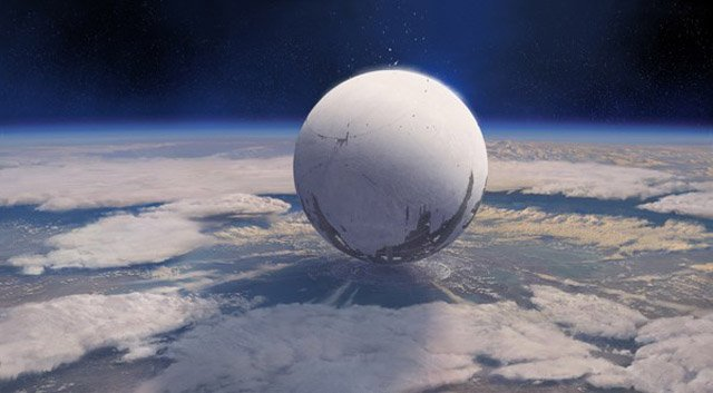 destiny traveler Bungie Confirms Destiny For PS3 And PS4, PlayStation Exclusive Content