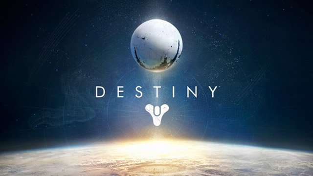 destiny1 Bungie Officially Reveals Destiny, Persistent World FPS