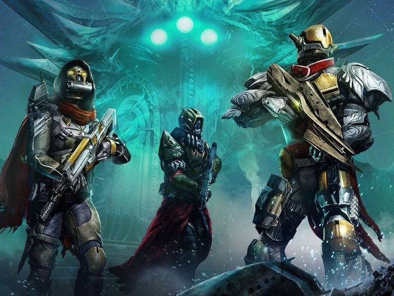 Is Bungie Raising Destiny's Level Cap To 42 With Upcoming House Of Wolves Expansion?