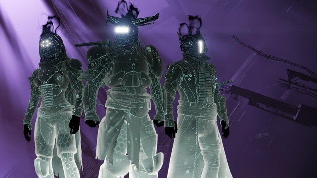 Bungie Will Formally Announce This Year's Destiny Expansion Next Week