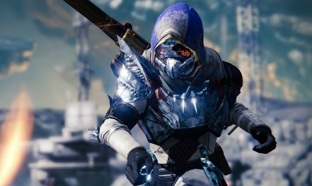 Leaked Marketing Reveals Due Date And Pricing For Destiny's The Taken King Expansion