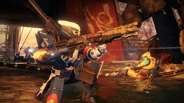 Is Destiny About To Get Even More Micro-Transactions?