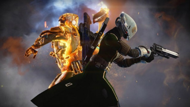 Are You Still Having Fun In Destiny? Bungie Wants To Know Your Answer