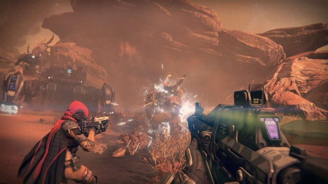 Destiny, Watch Dogs And More Discounted In Xbox Live Black Friday Sale