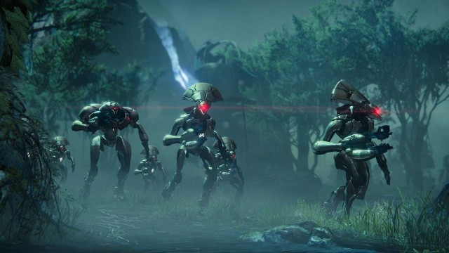 Destiny Tops 9.5 Million Registered Users; Sequel Already In Development