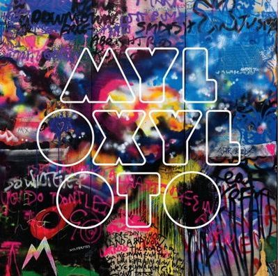 New Coldplay Album Titled Mylo Xyloto