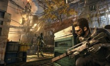 Adam Jensen Returns In Stylish First Gameplay Clip For Deus Ex: Mankind Divided