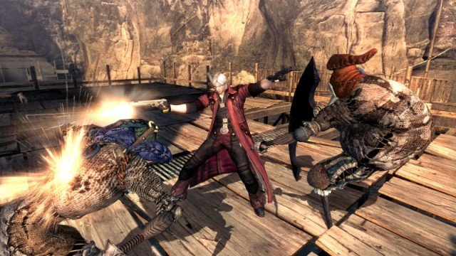 Devil May Cry 4 Special Edition Review