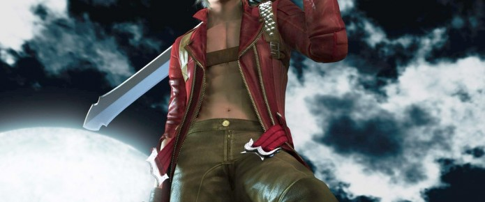 PSA: Devil May Cry HD Collection May Be Available Now
