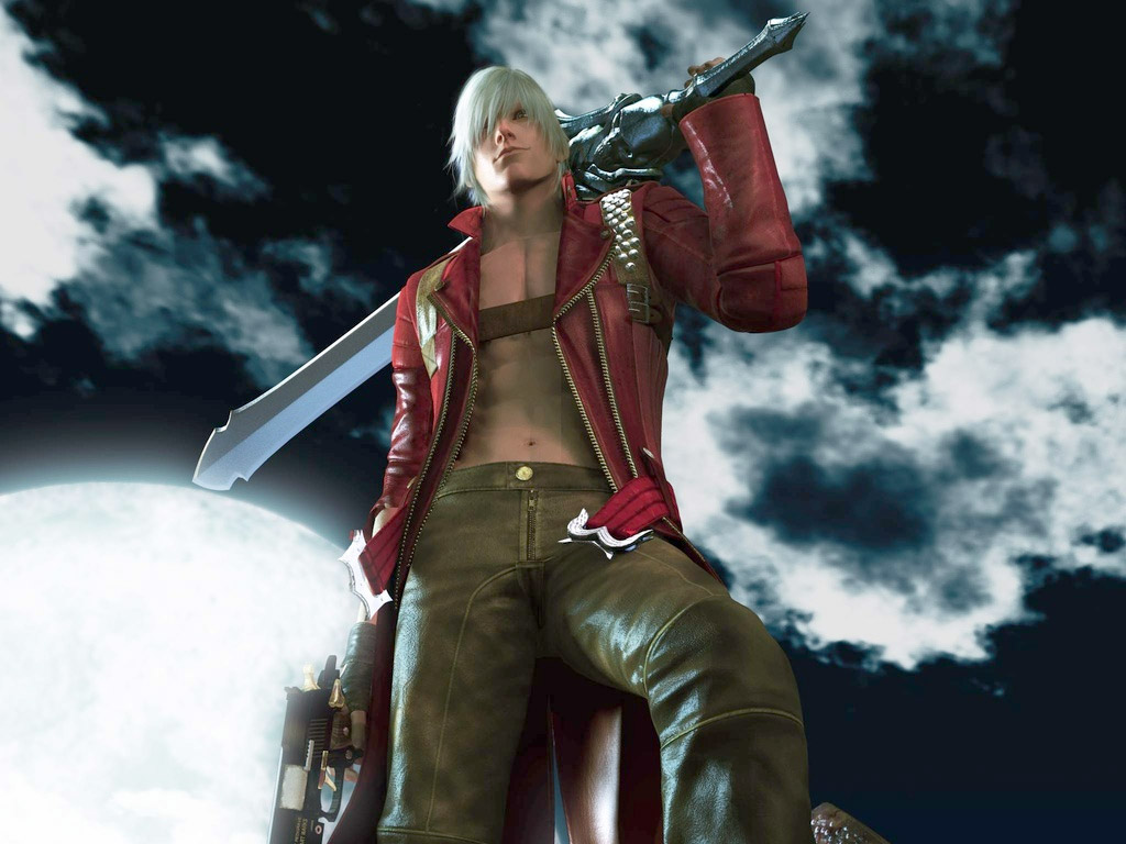 Devil May Cry HD Collection Priced And Dated
