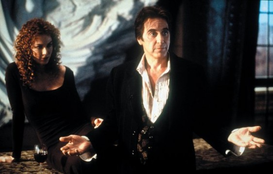 NBC To Develop Legal Drama Based On The Devil's Advocate