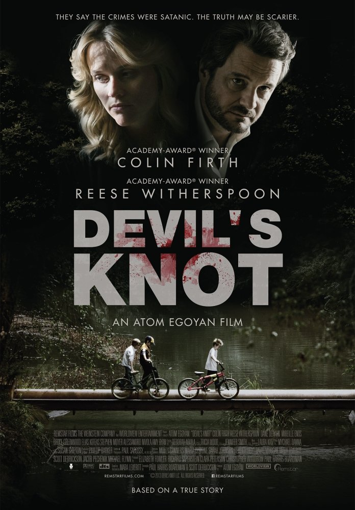 First Trailer For Devil's Knot Is Not At All Compelling