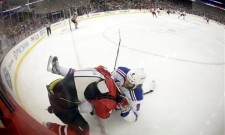 New York Rangers' Brandon Prust Suspended 1 Game For Elbowing